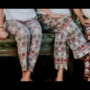 🎄❤️Pajamagram Holiday Matching PJ Bottoms Pants